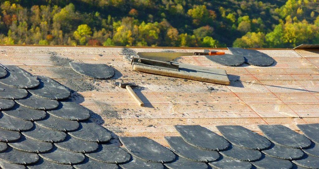 roofing, carpenter, roofer